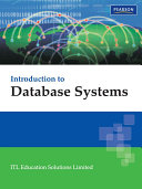 Introduction to Database Systems: