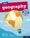 KS3 Geography  Heading towards AQA GCSE  Student Book  ebook