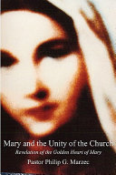 Mary and the Unity of the Church