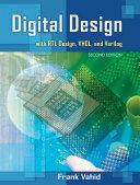 Digital Design with RTL Design, Verilog and VHDL