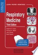 Respiratory Medicine Book