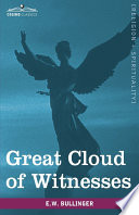 Great Cloud Of Witnesses