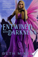 Entwined with Darkness Book