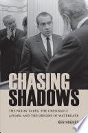 Chasing Shadows Book