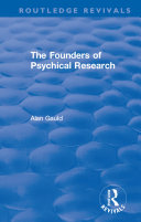 The Founders of Psychical Research