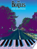 The Beatles for Solo Piano  Songbook