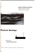 Basic Concepts of Physical Geology Book