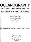 Oceanography  an Introduction to the Marine Environment Book