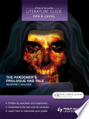 Philip Allan Literature Guide For A Level The Pardoner S Prologue And Tale