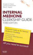 Internal Medicine Clerkship Guide