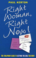 Right Woman  Right Now