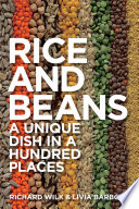 Rice And Beans Book
