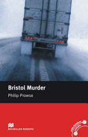 Books - Mr Bristol Murder No Cd | ISBN 9780230035195