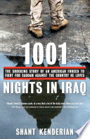 1001 Nights in Iraq