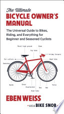 The Ultimate Bicycle Owner S Manual PDF