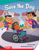 Save the Day Book