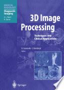 3D Image Processing Book