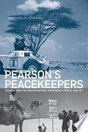Pearson S Peacekeepers