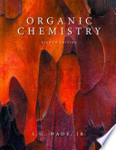 Organic Chemistry and Solutions Manual