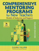 Comprehensive Mentoring Programs for New Teachers