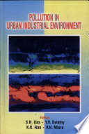 Pollution In Urban Industrial Environment Book PDF