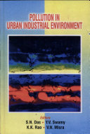 Pollution in Urban Industrial Environment