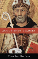 Pdf Augustine's Leaders Telecharger