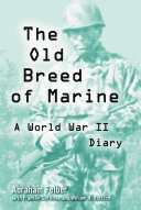 The Old Breed of Marine