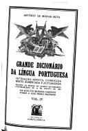 Grande dicionário da língua portuguesa