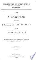 The Silkworm Book