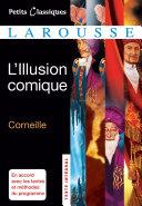 Pdf L'Illusion comique Telecharger