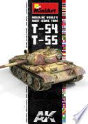 AK914   MODELING T54   T55 EN