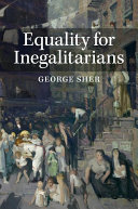 Equality for Inegalitarians