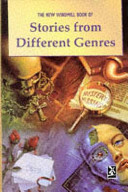 Books - New Windmills Series: Stories from Different Genres (Short Stories) | ISBN 9780435124953
