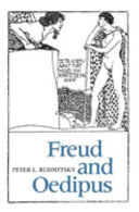 Freud and Oedipus Book