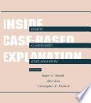 Inside Case Based Explanation