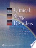 Clinical Sleep Disorders