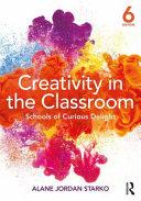Thumbnail Creativity in the classroom