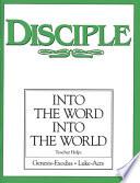 Disciple II Teacher Helps