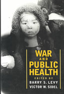 War and Public Health