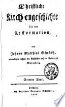 Christliche Kirchengeschichte  , Volume 39