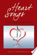 Heart Songs Book