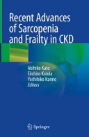 Recent Advances of Sarcopenia and Frailty in CKD Book