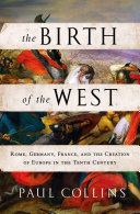 The Birth of the West Pdf