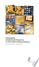 Managing Intellectual Property In The Advertising Industry