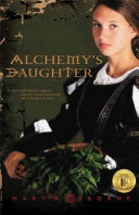 Alchemy's Daughter ebook