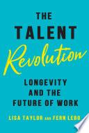 Talent Revolution Book