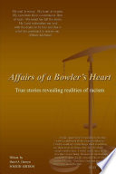 Affairs of a Bowlers Heart Book