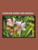 Gundam Anime and Manga