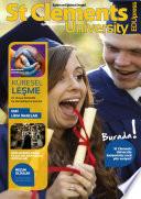 St. Clements Universty - Türkiye Dergisi